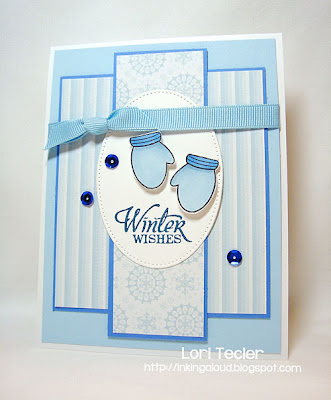 Winter Wishes-designed by Lori Tecler-Inking Aloud-stamps from Verve Stamps