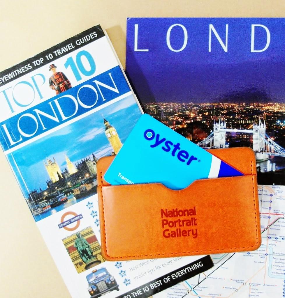 英國旅遊指南