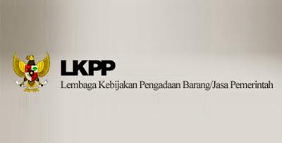 Lowongan Kerja Non PNS LKPP