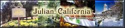 Hotels: Julian, CA