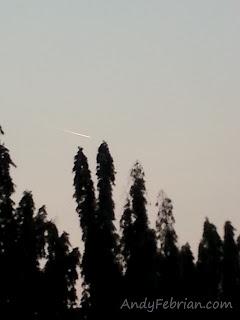 foto komet 1