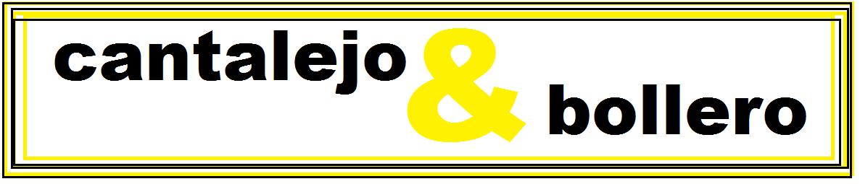 cantalejo & bollero