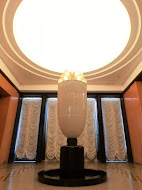 【皇帝の愛したガラス展-その2-(東京都庭園美術館)】