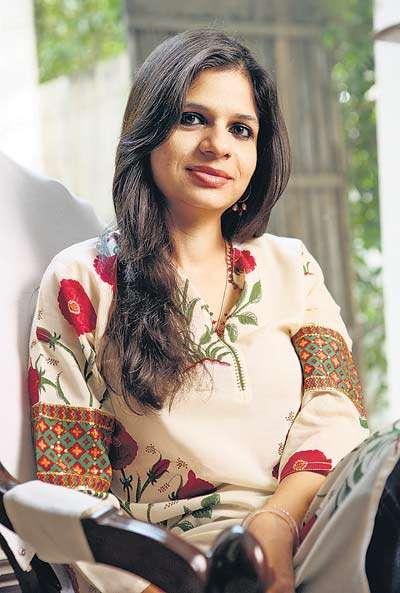Soha Ali Khan's sister Saba Ali Khan