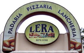PADARIA E PIZZARIA LERA Pães, Doces, Pizzas, Lanches