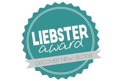 TAG : Liebster Awards - Fatos sobre mim e Sobre o Lady Moio