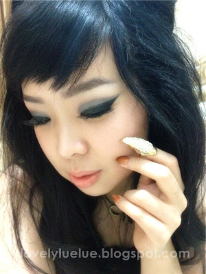 cat eyes, beautyfoodlife.blogspot.com