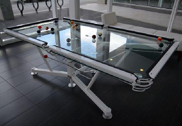Pool Table Game Room Ideas