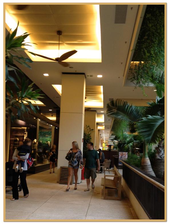 plantas cidade jardim : plantas cidade jardim:Casei e não sei de mais nada: Shopping Cidade Jardim / São Paulo
