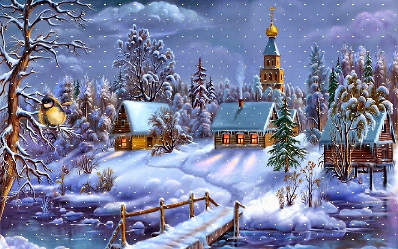 Christmas Wallpapers HD