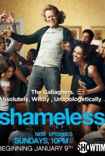 Shameless series poster the iridescent life iridescentliving.blogspot.com