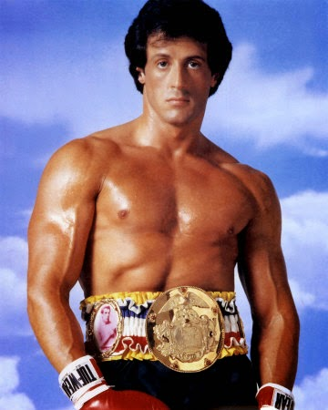 Ten things you never knew about Sylvester Stallone