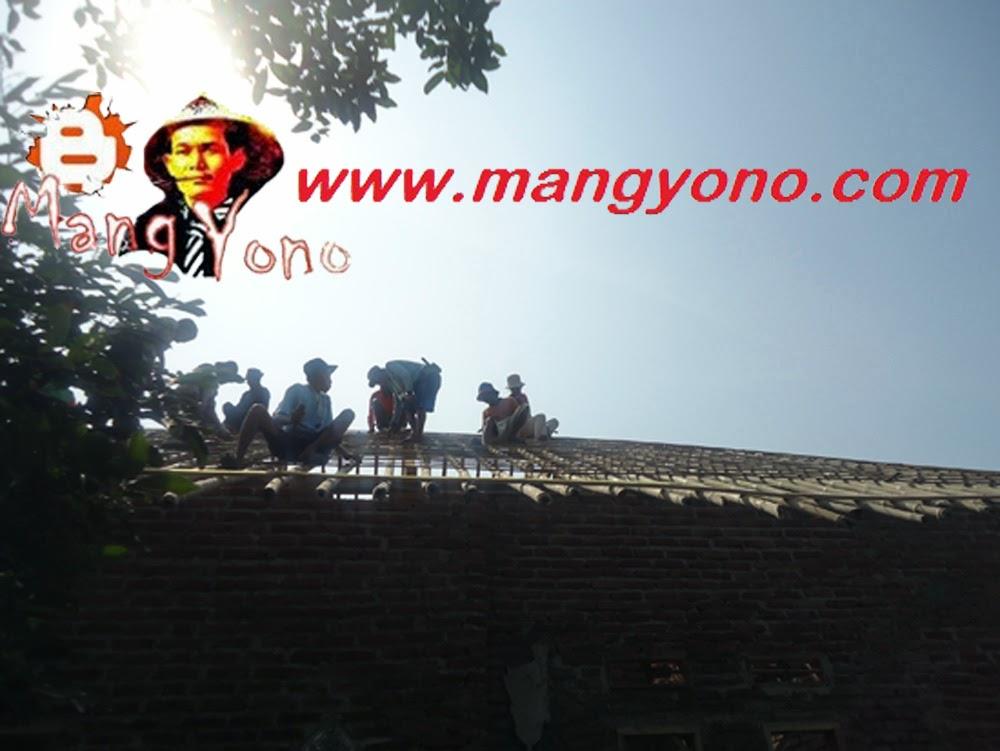 Tradisi Gotong Royong di Dusun Gardu, Subang