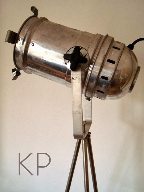 Lámparas vintage online