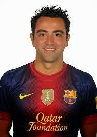Berita Bola Profil Dan Biodata Lengkap Xavi Hernandez