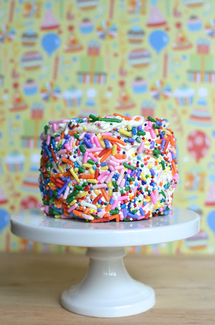Birthday Cake Recipes Mary Berry