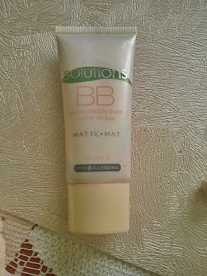 avon solutions krem bb