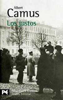 Libro los justos de Camus descargar gratis epub y pdf