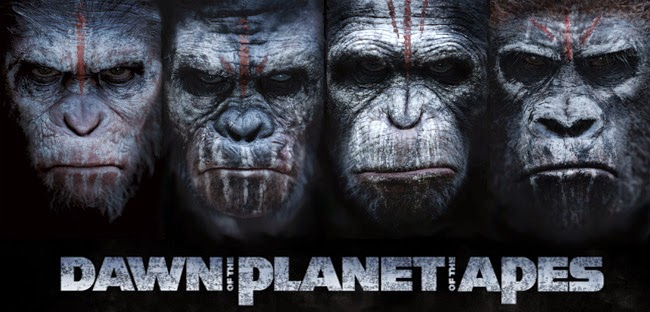 Dawn of the Planet of the Apes (2014) Watch Online