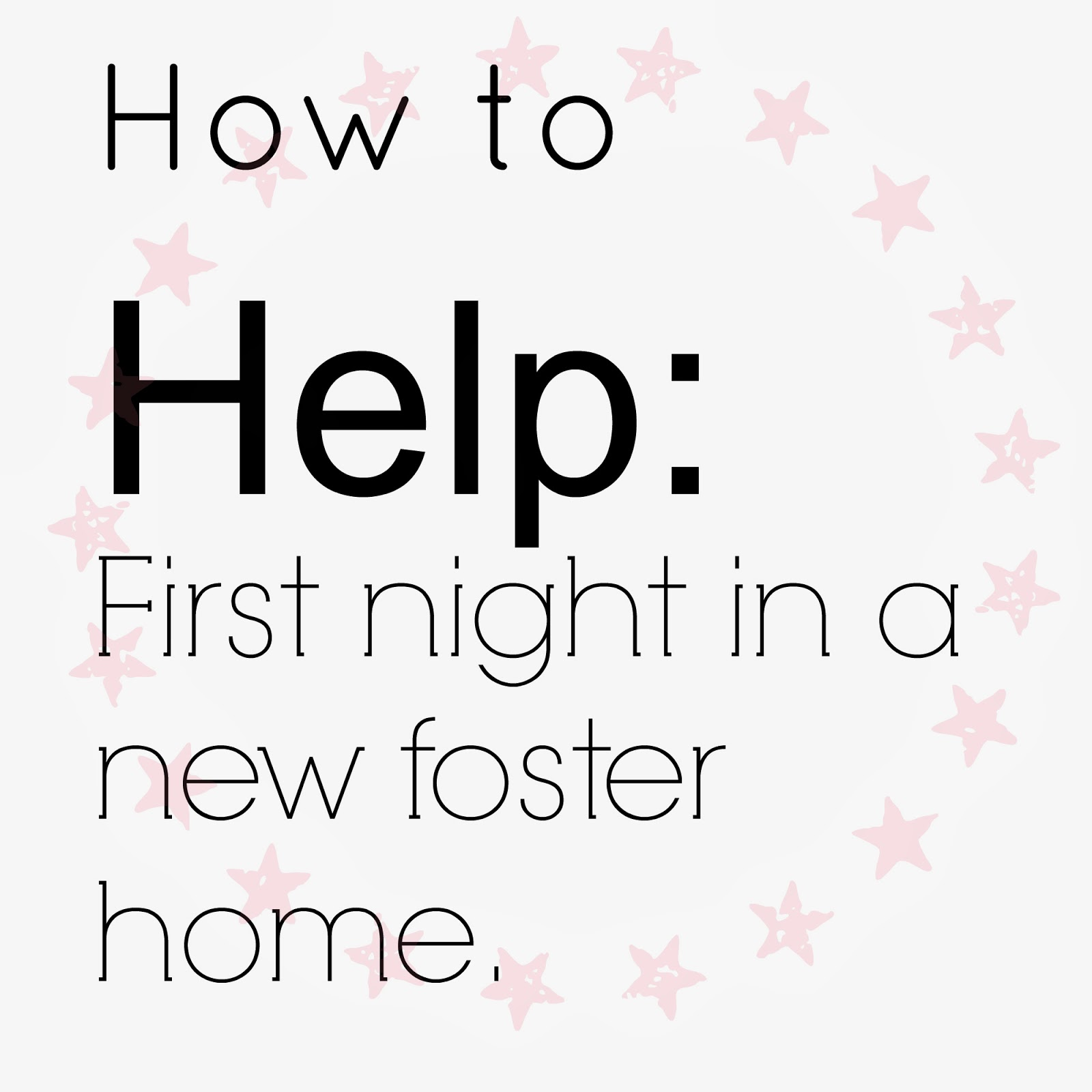 fostor care Thank you for your interest in learning more about foster care and adoption with summit county children services we applaud you for your willingness to want to make a difference in the lives of children.