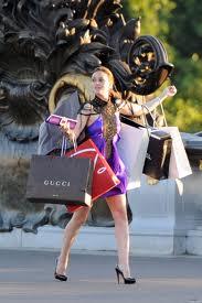 I Love Shopping With Bibbì