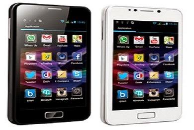 Harga HP Xperia Android Murah