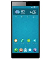 Snapdeal : Buy Xolo 8X-1000I 16 GB Black at Rs 6499 only