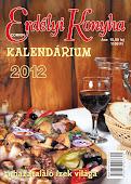 Kalendárium 2012