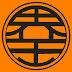 Parche Dragon Ball Logo Kaiosama