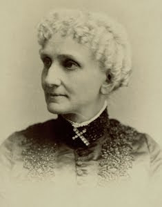 MARY BAKER EDDY: esta mulher nunca desistiu.