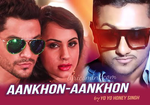 Aankhon Aankhon Ne - Bhaag Johnny (2015)