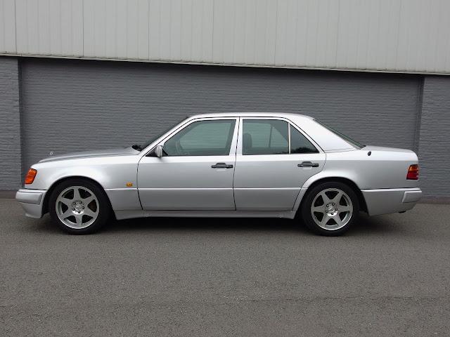 1993 500e