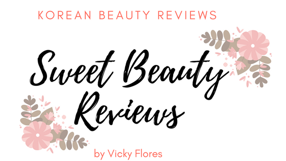 Sweet Beauty Reviews: Korean Skincare & Makeup