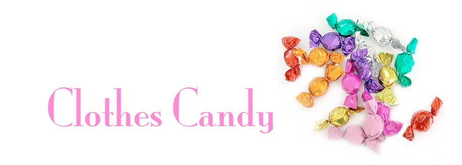 Clothes Candy
