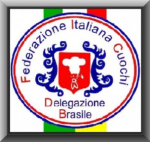 Membro della Federazione Italiani Cuochi - Delegazione Brasile