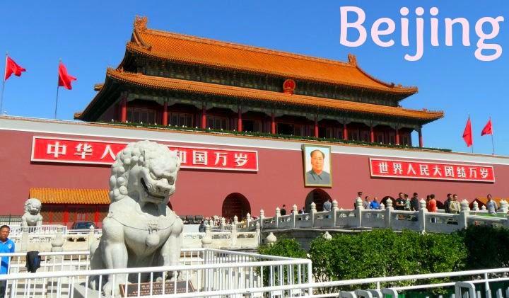 Turismo en Beijing, China