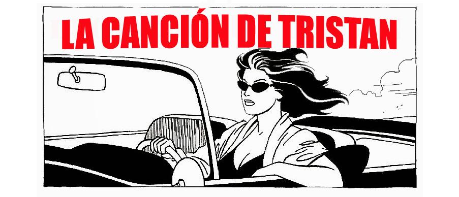 LA CANCIÓN DE TRISTAN.