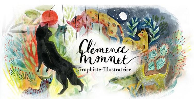 clemence monnet