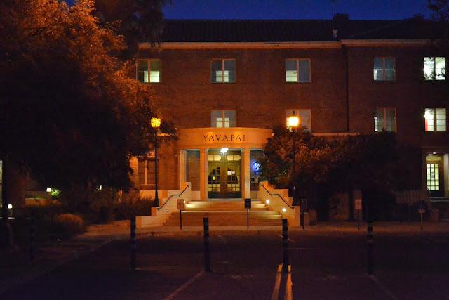 university of arizona thesis