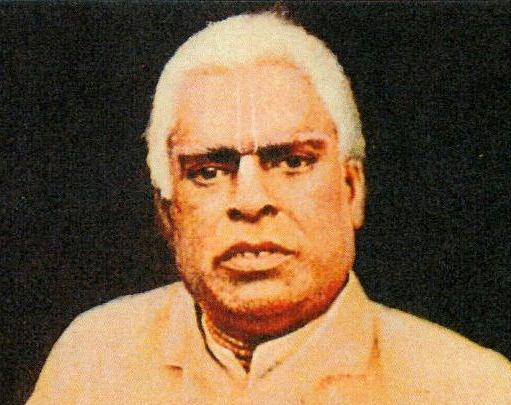 Jaya Sacinandana Jaya Gaura Hari