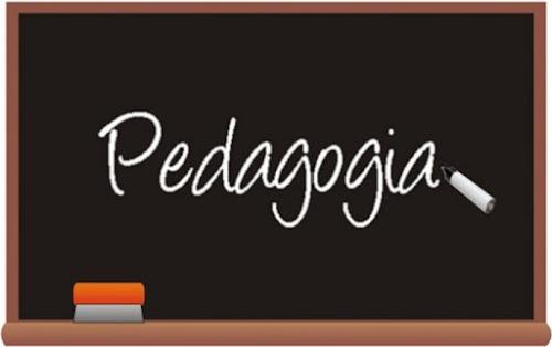 Cursos online - Pedagogia
