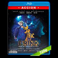 The Brink (2017) BRRip 720p Audio Dual Latino-Chino