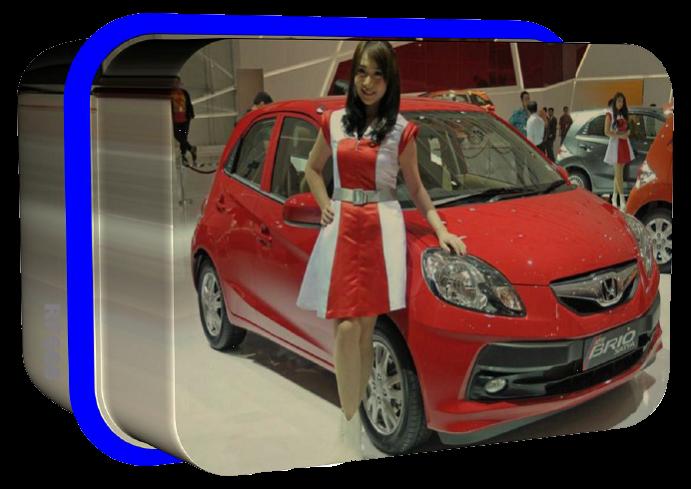 SPG Honda Brio Satya