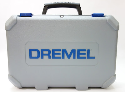 Dremel 4000 storage case