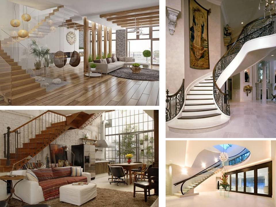 Staircase Designs For Duplex House Staircase Gallery