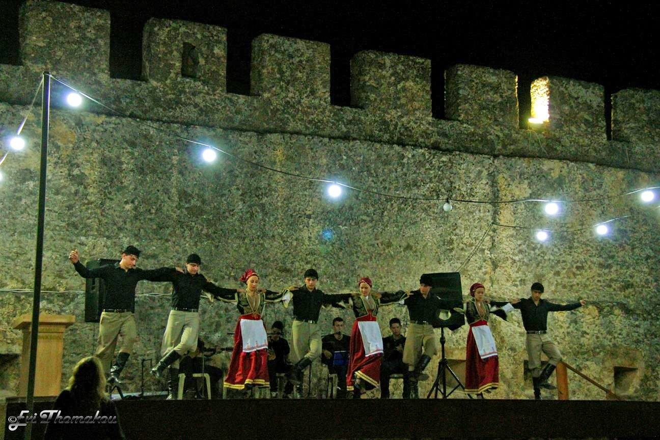 Traditional Music Association of Sfakia