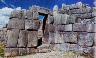 Arquitectura Nazca