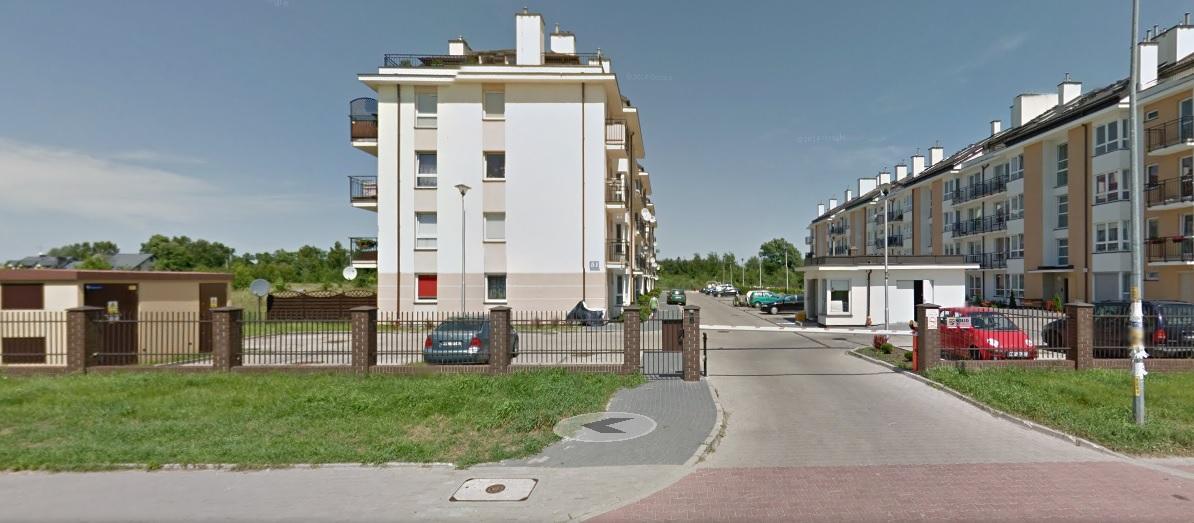 Lokal mieszkalny Radzymin