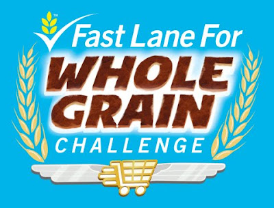 Fast Lane for Whole Grain