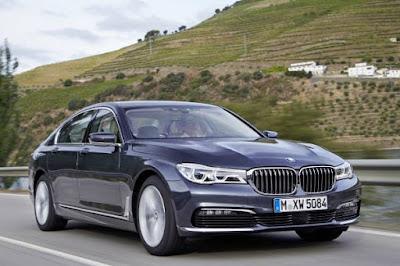 Ρεκόρ Πωλήσεων για το BMW Group τον Οκτώβριο